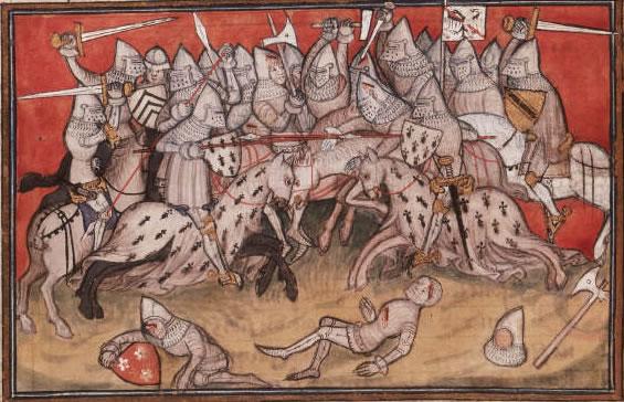 Bataille d'Auray Bataille_d'Auray